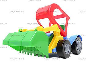 Игрушечный трактор-багги, 39230, магазин игрушек