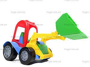 Игрушечный трактор-багги, 39230