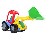 Игрушечный трактор-багги, 39230, купить