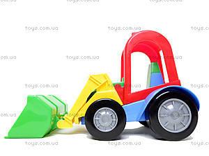 Игрушечный трактор-багги, 39230, toys.com.ua