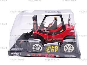 Игрушечный трактор-каток, DJ58528D8, купить