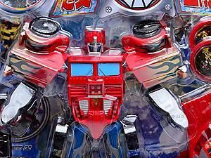 Игрушечный трансформер-автобот, 6200, игрушки