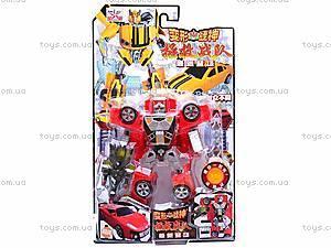 Игрушечный трансформер для детей, 3888, купить