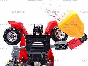 Игрушечный трансформер для детей, 3888, игрушки
