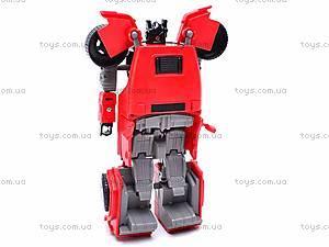 Игрушечный трансформер для детей, 3888, детские игрушки