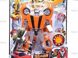 Игрушечный трансформер для детей, 3888, магазин игрушек