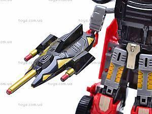 Игрушечный трансформер для детей, 3888, іграшки