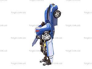Игрушечный трансформер-машина, 4071, купить