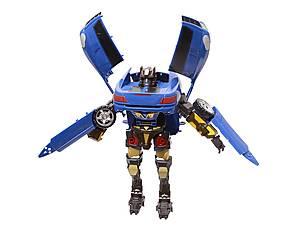 Игрушечный трансформер-машина, 4071, цена