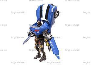 Игрушечный трансформер-машина, 4071, игрушки