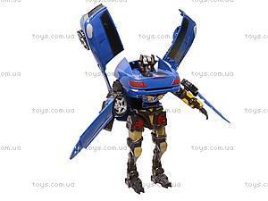 Игрушечный трансформер-машина, 4071, детские игрушки