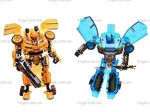 Игрушечный трансформер-робот для детей, 6315B