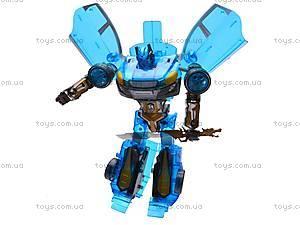 Игрушечный трансформер-робот для детей, 6315B, купить