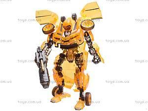 Игрушечный трансформер-робот для детей, 6315B, отзывы