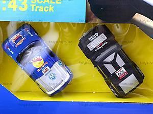 Игрушечный трек «Off-Road», 53-1, toys.com.ua