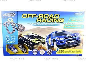 Игрушечный трек «Off-Road», 53-1, іграшки