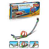 Игрушечный трек «Скоростная петля», 18-30070, детские игрушки