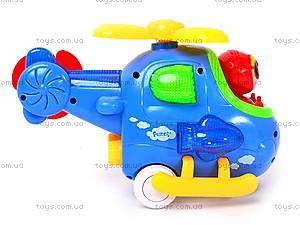 Игрушечный вертолет «Cartoon», 289, фото