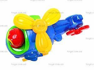 Игрушечный вертолет «Cartoon», 289, детские игрушки