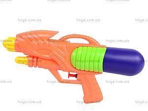 Игрушечный водный пистолет, M777, фото