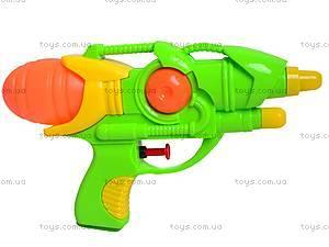 Игрушечный водный пистолетик, XM932