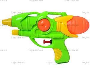 Игрушечный водный пистолетик, XM932, фото