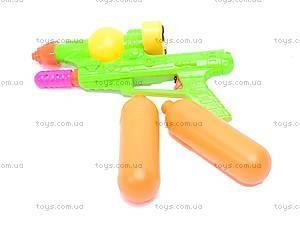 Игрушечный водяной пистолет, 6688B, фото