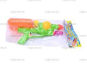 Игрушечный водяной пистолет, 6688B, отзывы
