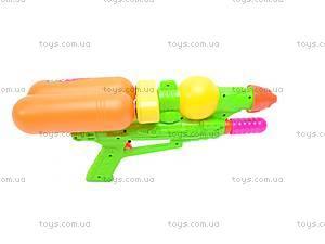 Игрушечный водяной пистолет, 6688B, цена