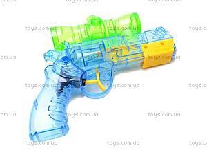 Игрушечный водяной пистолетик, YY689-2, купить