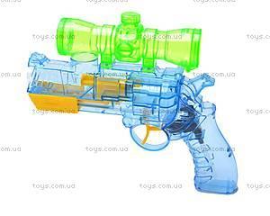 Игрушечный водяной пистолетик, YY689-2, цена