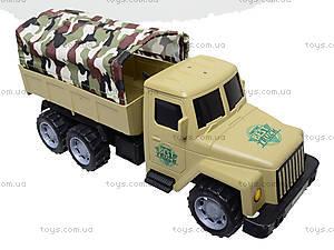 Игрушечный военный грузовик, 6288E, купить