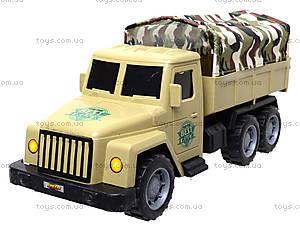 Игрушечный военный грузовик, 6288E, отзывы