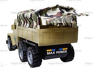 Игрушечный военный грузовик, 6288E, цена