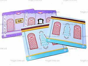 Игрушечный замок, 924, детские игрушки
