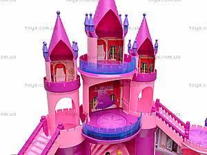 Игрушечный замок «Beauty Castle», SG-2936, отзывы