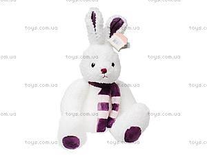 Игрушечный заяц «Кристофер», К293ВА, купить