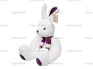 Игрушечный заяц «Кристофер», К293ВА, фото