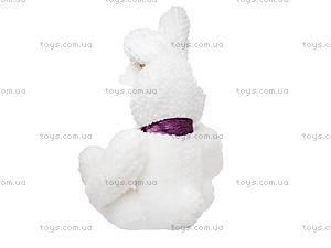 Игрушечный заяц «Кристофер», К293ВА, цена