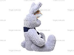 Игрушечный заяц «Кристофер», К293ВА, игрушки