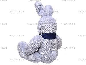 Игрушечный заяц «Кристофер», К293ВА, детские игрушки