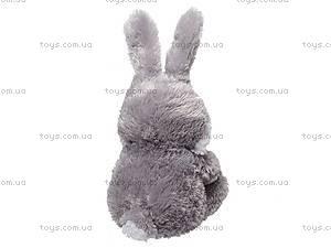 Игрушечный заяц «Ушастик», 11.03.02, цена