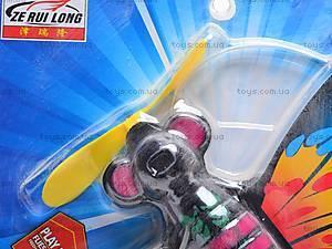 Игрушка «Бабочка» с пусковым механизмом, 048B, купить