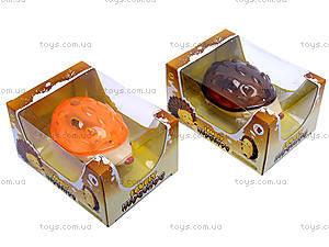 Игрушка «Бегающий ёжик», FJ-807, цена