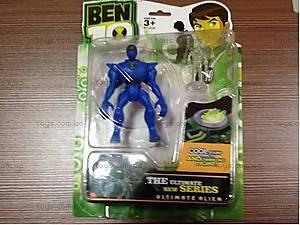Игрушка «Бен 10», со световыми эффектами, 0806-11
