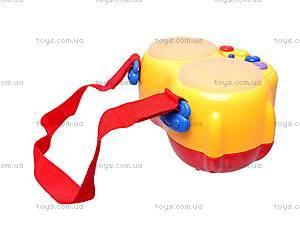 Игрушка «Чудо-барабан», 0942, купить