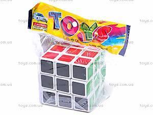 Игрушка детская «Кубик Рубика» , 581-5,7, купить