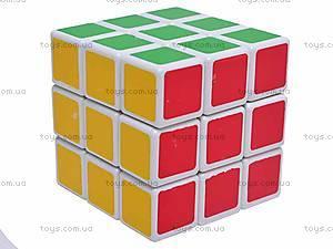 Игрушка детская «Кубик Рубика» , 581-5,7, фото