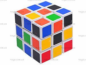 Игрушка детская «Кубик Рубика» , 581-5,7, отзывы