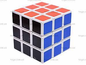 Игрушка детская «Кубик Рубика» , 581-5,7, цена